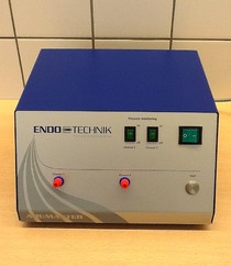 Endotechnik Kompressor