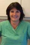 Karin Hoffmann, Arzthelferin, Datenschutzbeauftragt